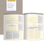 Using the New Testament Recovery Version: an Illustrated Guide